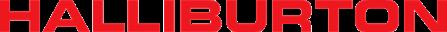 PDL Client Logo, Halliburton