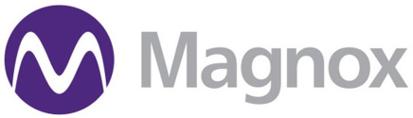 PDL Client Logo, Magnox