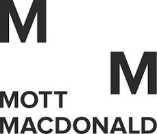 PDL Client Logo, Mott Macdonald