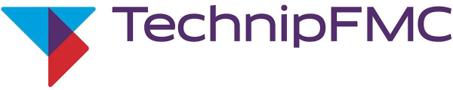 PDL Client Logo, TechnipFMC