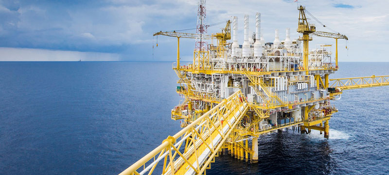 PDL Oil and Gas Image